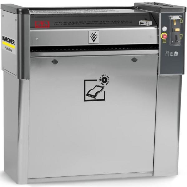 Kärcher Gummimatten Fußmattenreiniger Automat Mat Cleaner MA 80