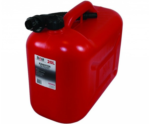 Kanister Benzinkanister Dieselkanister Reservekanister 20l