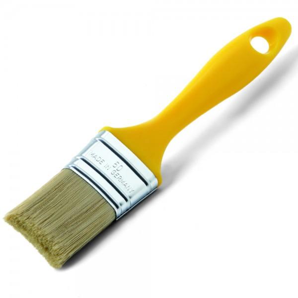 Pinsel 40 mm Flachpinsel - für alle Anwendungen