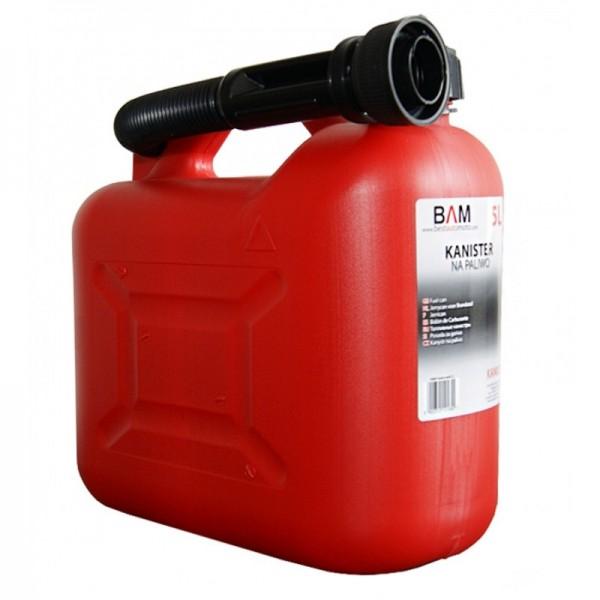 Kanister Benzinkanister Dieselkanister Reservekanister 5l