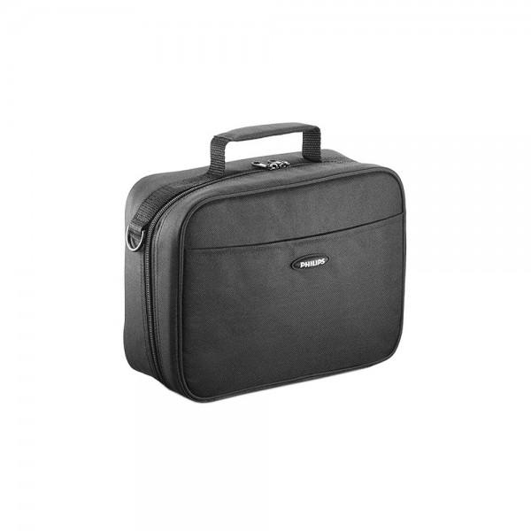 Philips Tasche Tragetasche Schutztasche für tragbare DVD Player 7 bis 9 Zoll