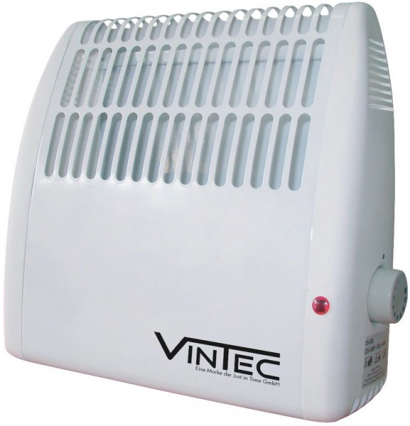 Vintec Frostwächter VT 400 N Heizlüfter Heizgerät Thermostat Heizung Konvektor