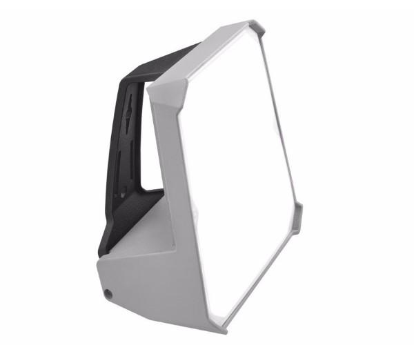 Akku Arbeitsleuchte Baustellenleuchte 3-Stufen Magnum Future LED XS 20W