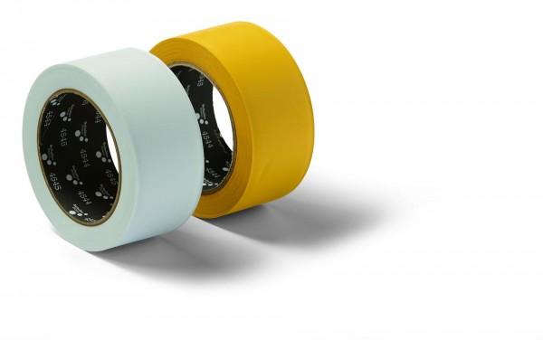 Profi PVC Klebeband Putzerband 50 mm x 33 m white