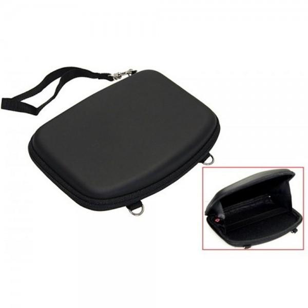 Systafex Hard Case Navi Schutz Tasche für Navigation bis 9cm / 3,5 Zoll Display