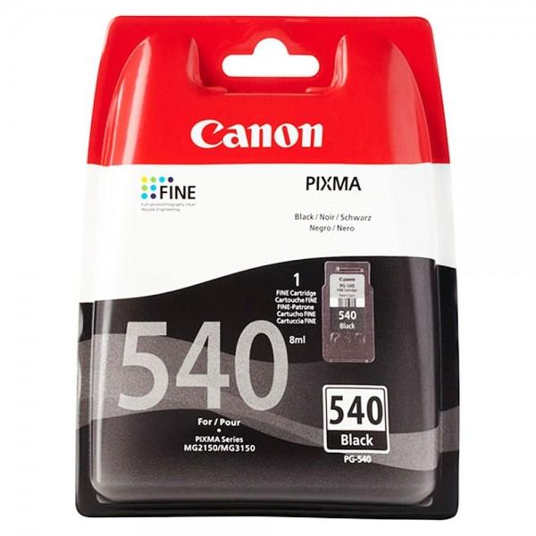 Original PG-540 Tinte Patrone Druckerpatrone für Canon PIXMA Drucker