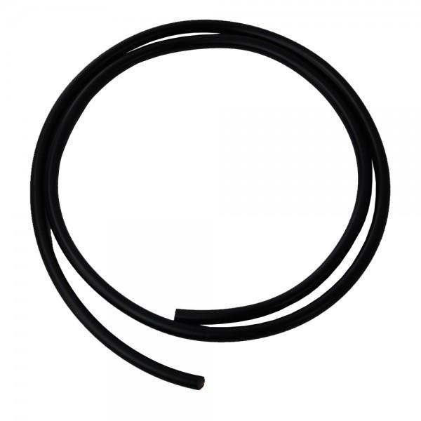 Beru Zündkabel Zündleitung 1mm²/7mm² Strom Kabel 1m für Auto Motorrad
