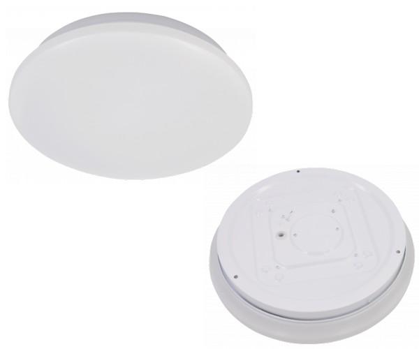 LED Deckenleuchte A+ Decken Lampe Leuchte Ø26cm 12W 960lm 3000K warmweiß