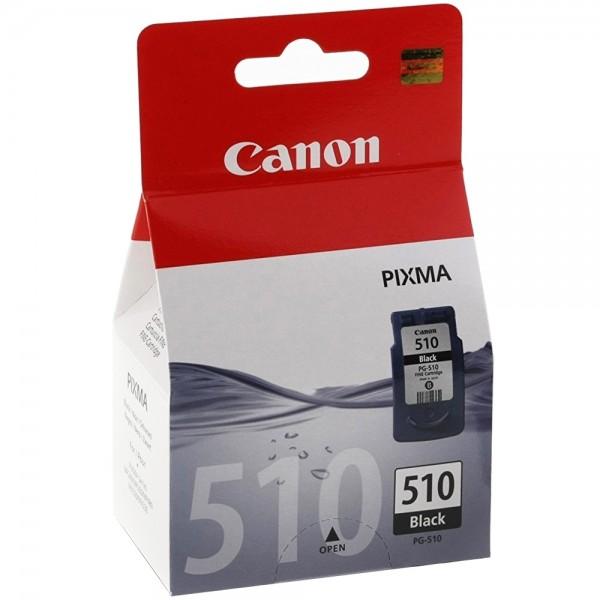 Original Canon PG-510 Druckerpatrone für PIXMA Drucker Tintenpatrone