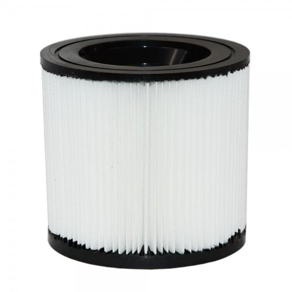 2x Patronenfilter Filter ersetzt 6.414-552.0 für Kärcher Staubsauger