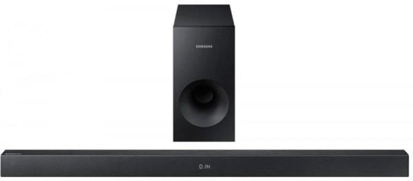 Lautsprecher 2.1 Soundbar Samsung HW-K335 Subwoofer 130W