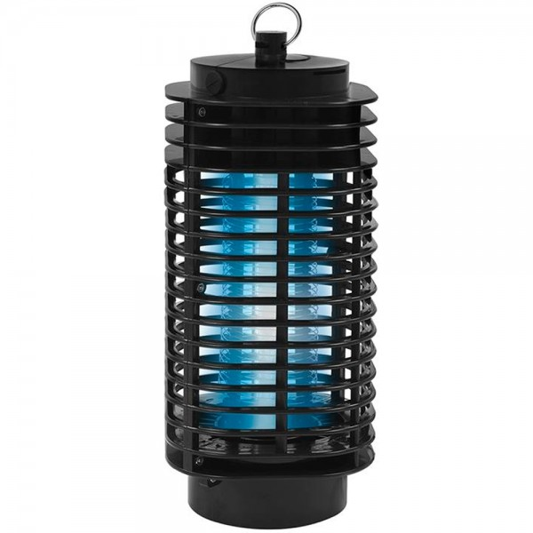 UV-Lampe Insektenvernichter Insektenkiller Mückenschutz Insektenfalle 3W
