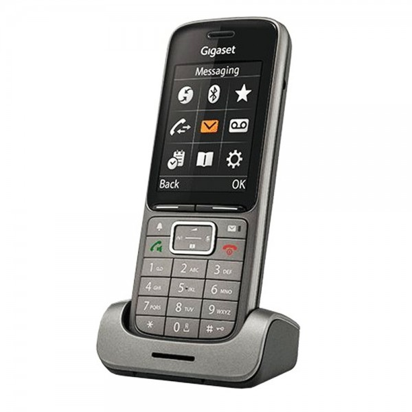 Siemens Gigaset SL750H PRO Mobilteil schnurloses Telefon Schnurlostelefon