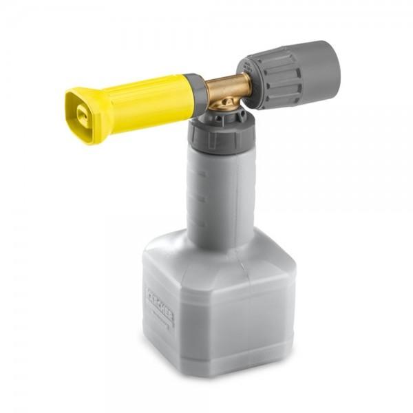 Robuste Becher-Schaumlanze Basic 2 speziell für Hochdruckreiniger