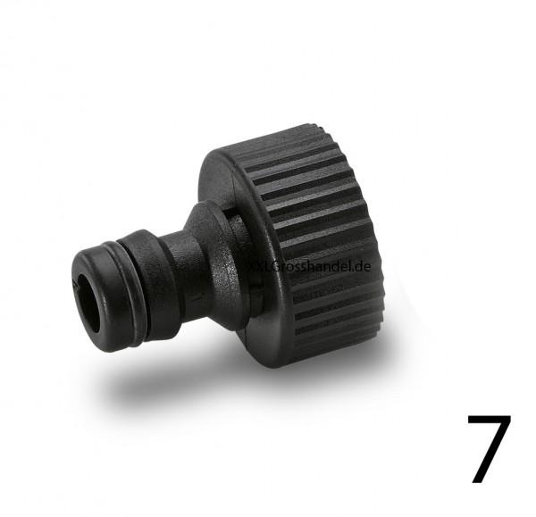 Kärcher Anschluss 3/4 Wasseranschluss 6.465-031.0