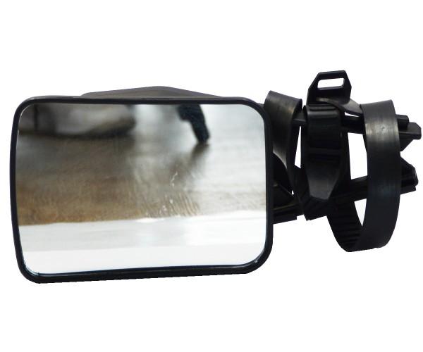 Auto PKW Spiegel Wohnwagenspiegel Anhängerspiegel Caravanspiegel Seitenspiegel Zusatzspiegel
