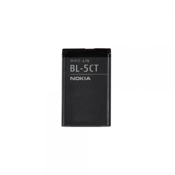 NOKIA Original Handy AKKU BL-5CT Li-ion 1050mAh 3,7V