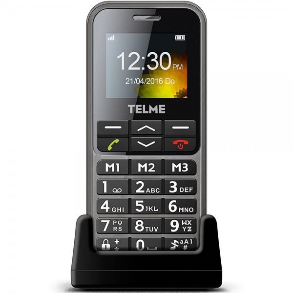 Mobiltelefon Senioren Handy Emporia TelMe C151 Bluetooth große Tasten