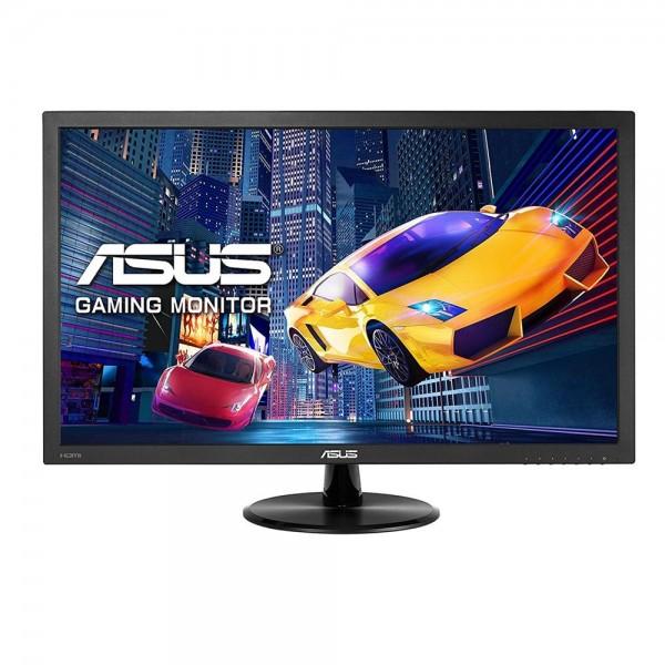 PC LED Monitor Asus VP278H 68,6 cm 27 Zoll FullHD 1ms Lautsprecher HDMI VGA - EEK: A+