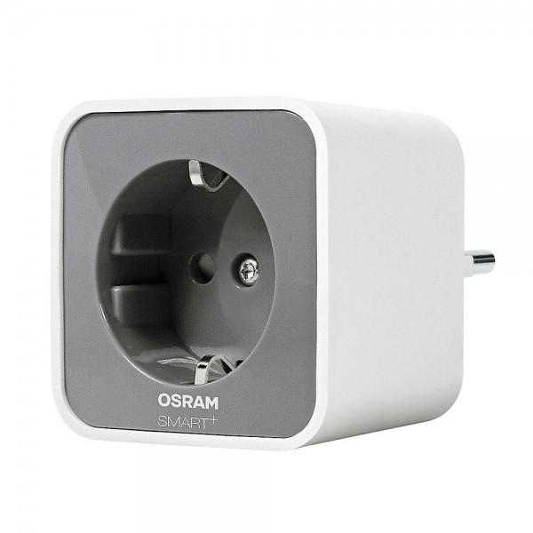 Osram Smart+ WLAN Steckdose Steuerung über Smartphone