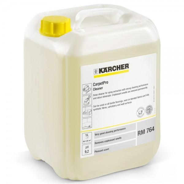 Kärcher CarpetPro Teppichreiniger RM 764 10L geeignet für Puzzi 8/1 10/1