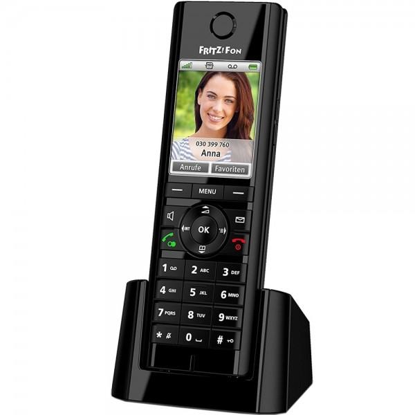 Schnurlostelefon AVM FRITZ!Fon C5 Internet Telefon VoIP DECT GAP