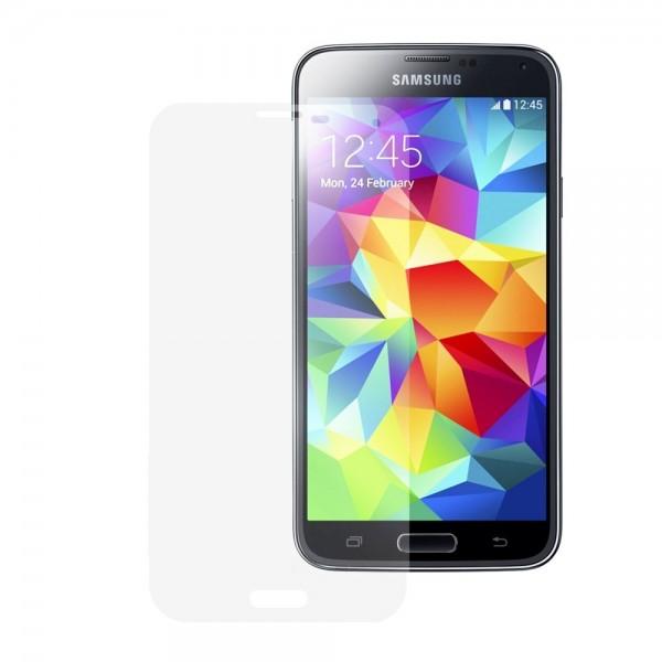 Displayfolie Display Schutzfolie für Samsung Galaxy S5 Screen Protector