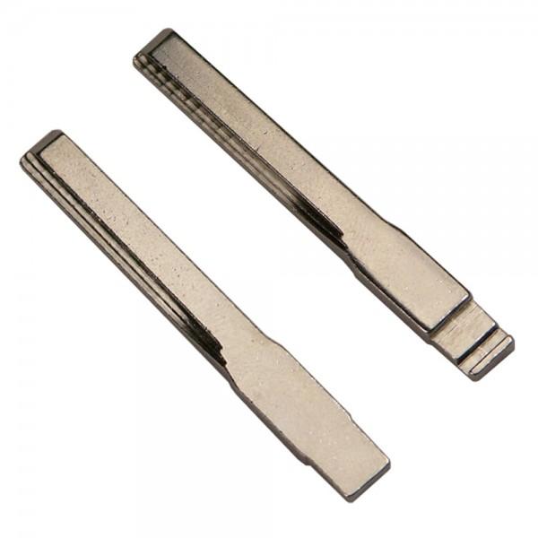 Rohling Schlüsselrohling für Mercedes Universal Klappschlüssel HU55