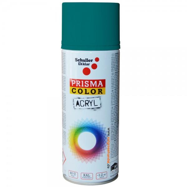 Spraydose Lackspray Sprühfarbe - Farbe RAL 5021 wasserblau