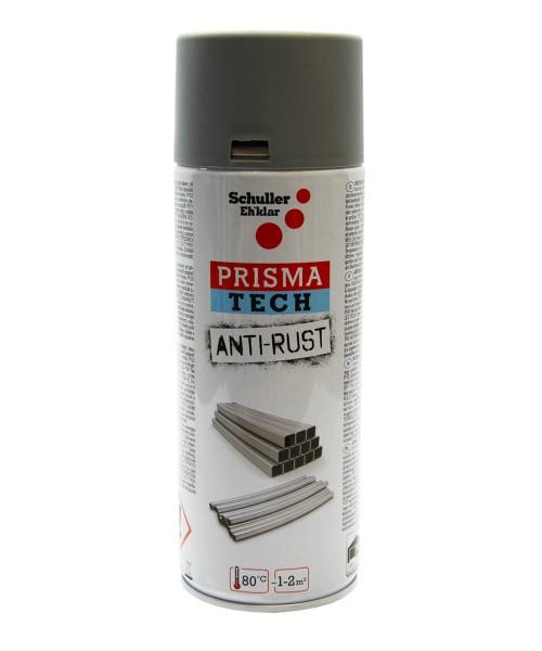 Rostschutzspray Prisma Tech Anti-Rust grey grau