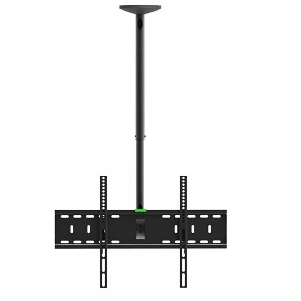 TV Deckenhalterung D6 32-70 Zoll Fernseher Halterung LCD LED Curved