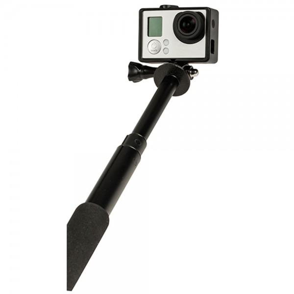 Handstativ Einbeinstativ Kamerastativ S9 für Digitalkamera & Camcorder