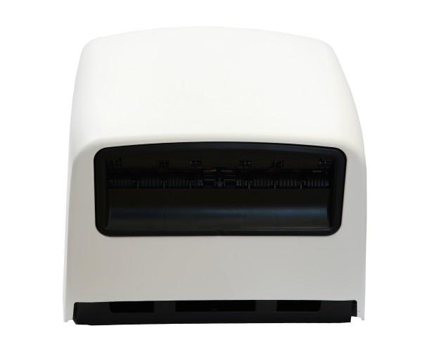 Handtuchspender Papierspender Papierhandtuchspender Tuchspender weiß