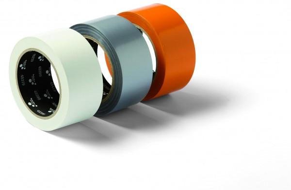 Schutzklebeband Klebeband PVC 50mmx33m white