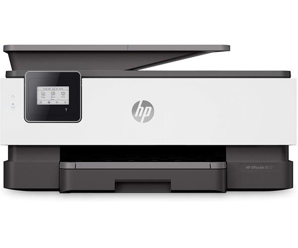 Drucker Scanner Kopierer HP OfficeJet 8012 Multifunktionsdrucker WLAN Airprint