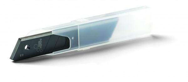 10x Ersatzklingen für Teppichmesser Cutter 18mm Ninja Ran