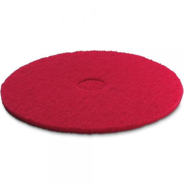 Kärcher Pad Renigungspad rot 508mm mittelweich 6.369-079.0 für B BD BDP BDS