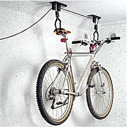 Fahrradlift Deckenaufhängung Fahrradhalter Fahrrad Halterung