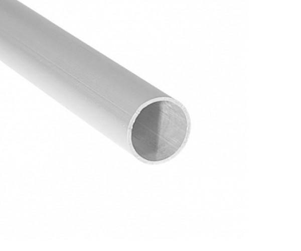 Aluminium Alu Profil Rundrohr rund 10x2000mm