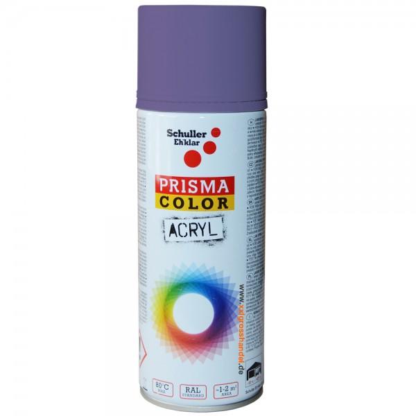 Spraydose Lackspray Sprühfarbe - Farbe RAL 4005 blaulila