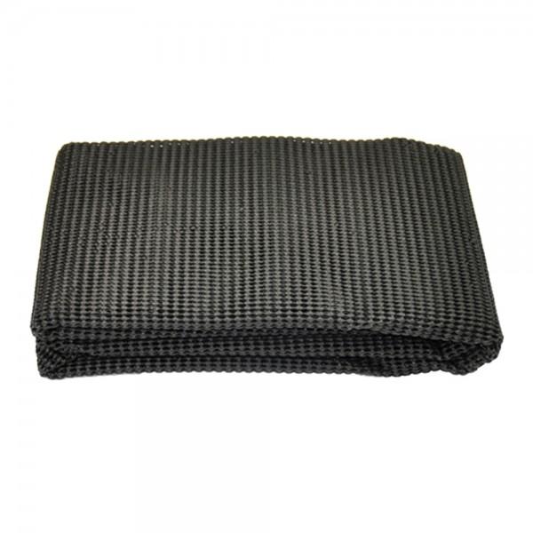 Antirutschmatte Kofferraum Teppich 120 x 100 cm zuschneidbar für Auto
