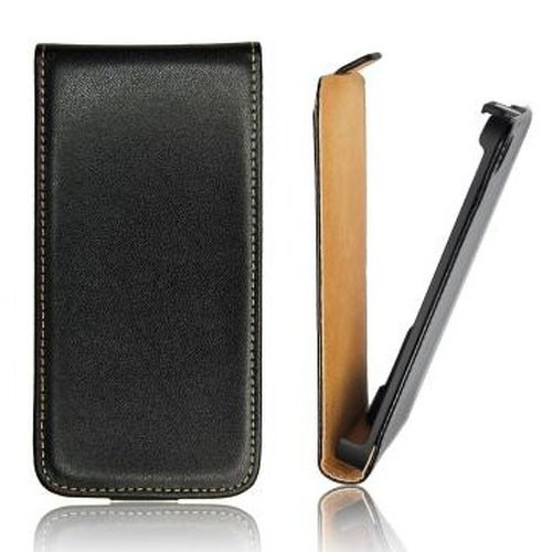 Edle Handytasche Schutzhülle Flip Case Slim Tasche für Nokia Lumia 920
