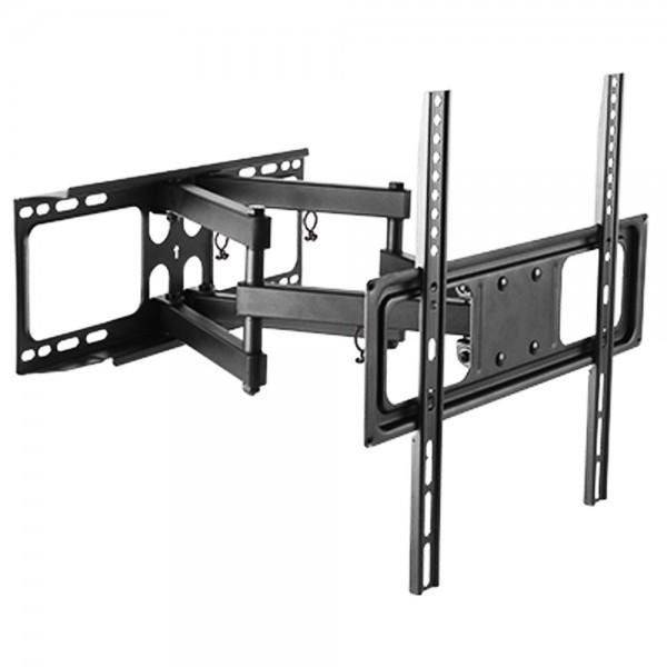 TV Wandhalterung Schwenkbar W7 32-70 Zoll Halterung für LCD LED Curved Fernseher