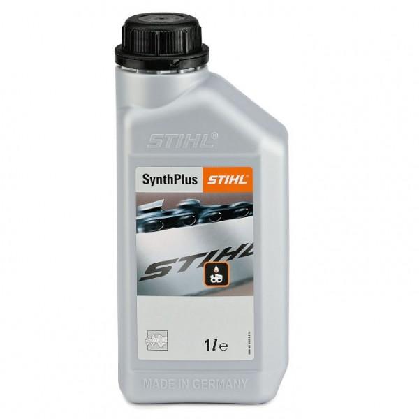Sägeketten Haftöl SynthPlus 1 Liter