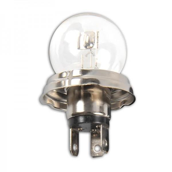 KFZ PKW Autolampe Birne Licht Lampe 12V 45/40W P45t R2 E4
