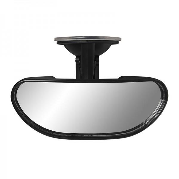 Autospiegel KFZ Rückspiegel Innenspiegel mit Saugnapf 145x57mm