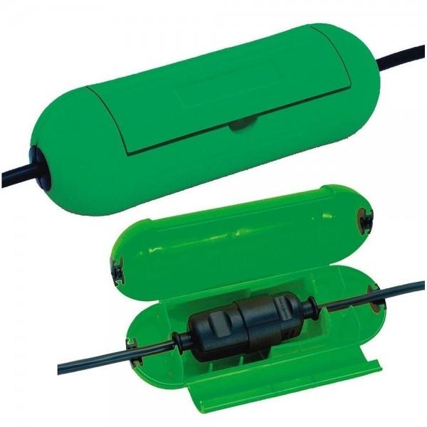 Brennenstuhl Safe Box Schutz für bei Kabelsteckverbindungen Kabelschutz