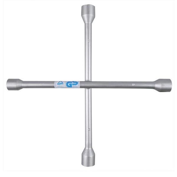 Kreuzschlüssel Radschrauben Radmuttern Schlüssel 17/19mm 21/23mm
